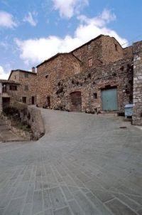 Borgo de La Leccia - Castelnuovo Val di Cecina - Pisa