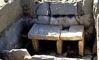 Necropoli etrusca di Casale Marittimo - Pisa