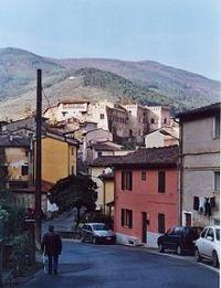 Castel Tonini - Buti - Pisa