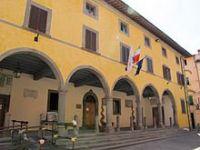 Palazzo Comunale Castelfranco di Sotto - Pisa