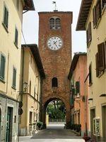 Castelfranco di Sotto Pisa