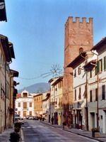 Calcinaia Pisa