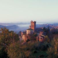 San Miniato Pisa