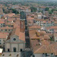 Santa Croce Sull'Arno Pisa