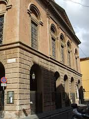 Sala Titta Ruffo Pisa