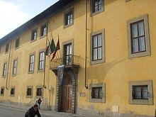 Museo Nazionale di Palazzo Reale Pisa