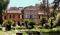 Museo Botanico di Pisa