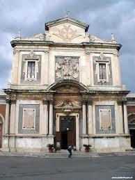 Palazzo della Carovana o dei Cavalieri Pisa