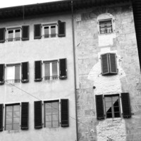 House of the Jew in Pisa