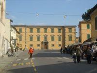 Archiv Erzbischof von Pisa