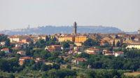 Pomarance a Pisa