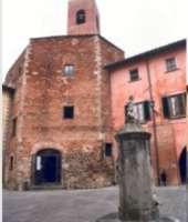 Bientina Pisa luoghi d'interesse