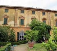 Villa Fehr a Vicopisano Pisa