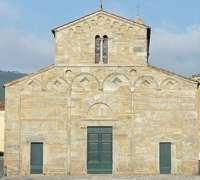 Pieve di Santa Maria Vicopisano