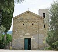 Pieve di Santa Giulia a Vicopisano Pisa