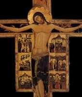 Maestro bizantino del Crocifisso di Pisa