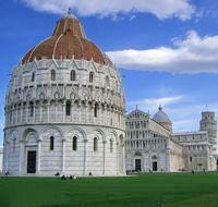 Palio di San Ranieri a Pisa