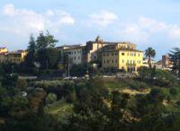 MONTOPOLI IN VAL D'ARNO, nel centro della Toscana