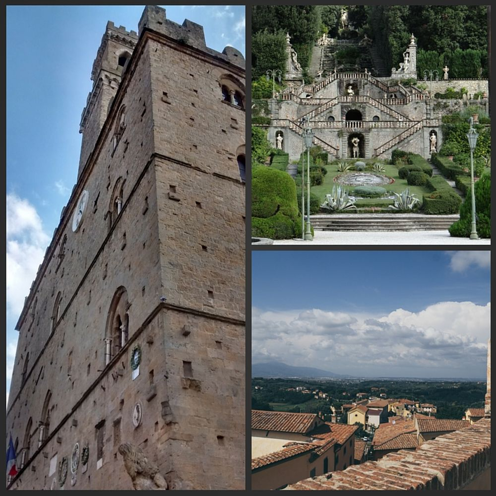 Itinerario tra i Borghi Storici della Toscana