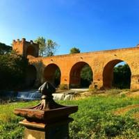 Ponte del Diavolo a Tolentino