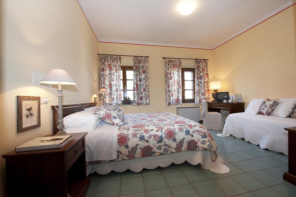 hotel Hotel Ristorante Molino D'Era