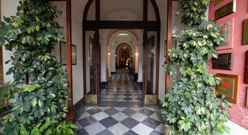 foto Royal Victoria Hotel
