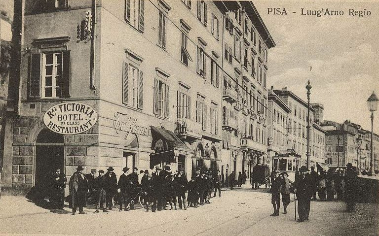 storia Royal Victoria Hotel