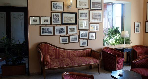 foto Royal Victoria Hotel hotel