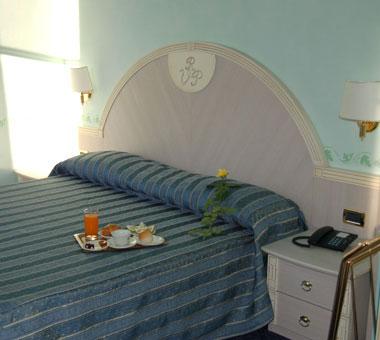 camere Hotel Villa Primavera