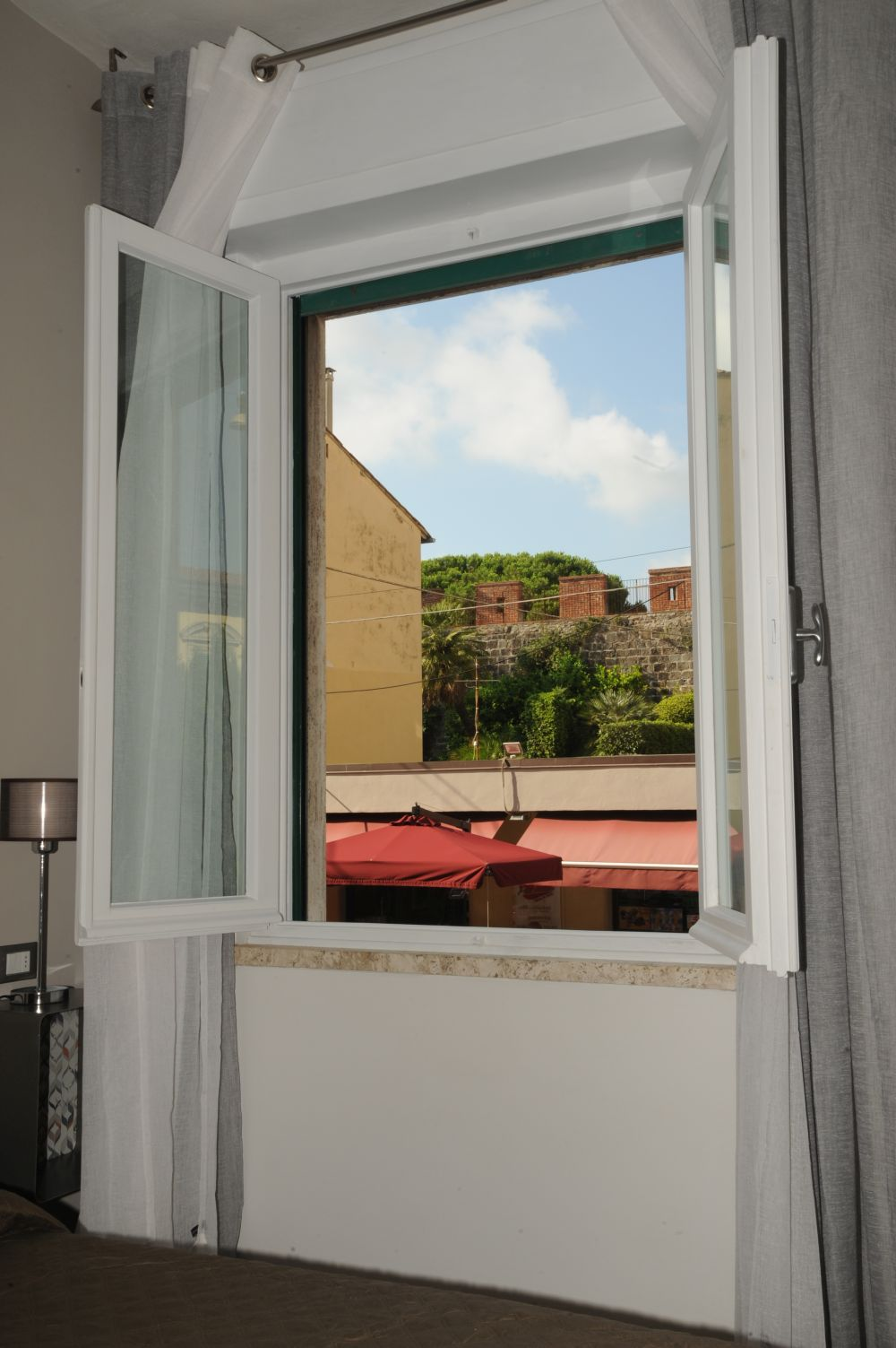 foto Bed and Breakfast ARISTON PISA TOWER