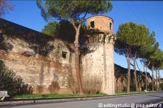 Chiesa Del Santo Sepolcro Giardino Scotto Lungarno