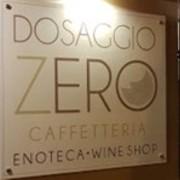 foto DOSAGGIO ZERO