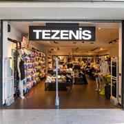 foto TEZENIS