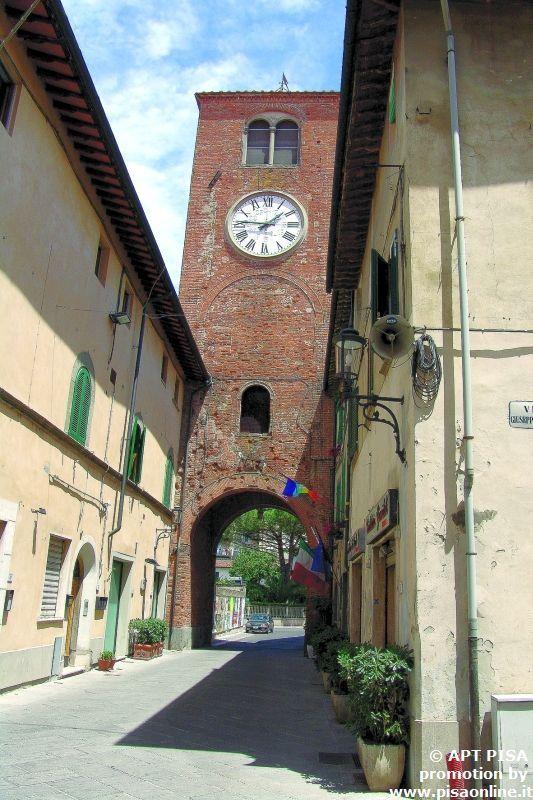 Riserva Naturale di Montefalcone