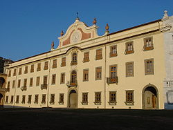 Certosa di Pisa a Calci
