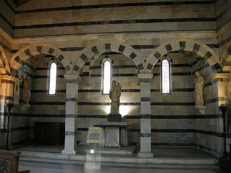 View of Michelangelo Pistoletto