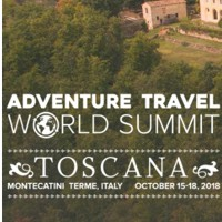 A Montecatini l'Adventure Travel World Summit