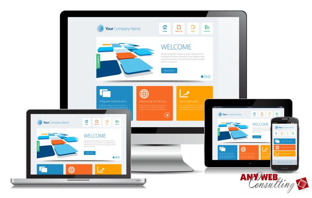 portfolio Anyweb Consulting srl
