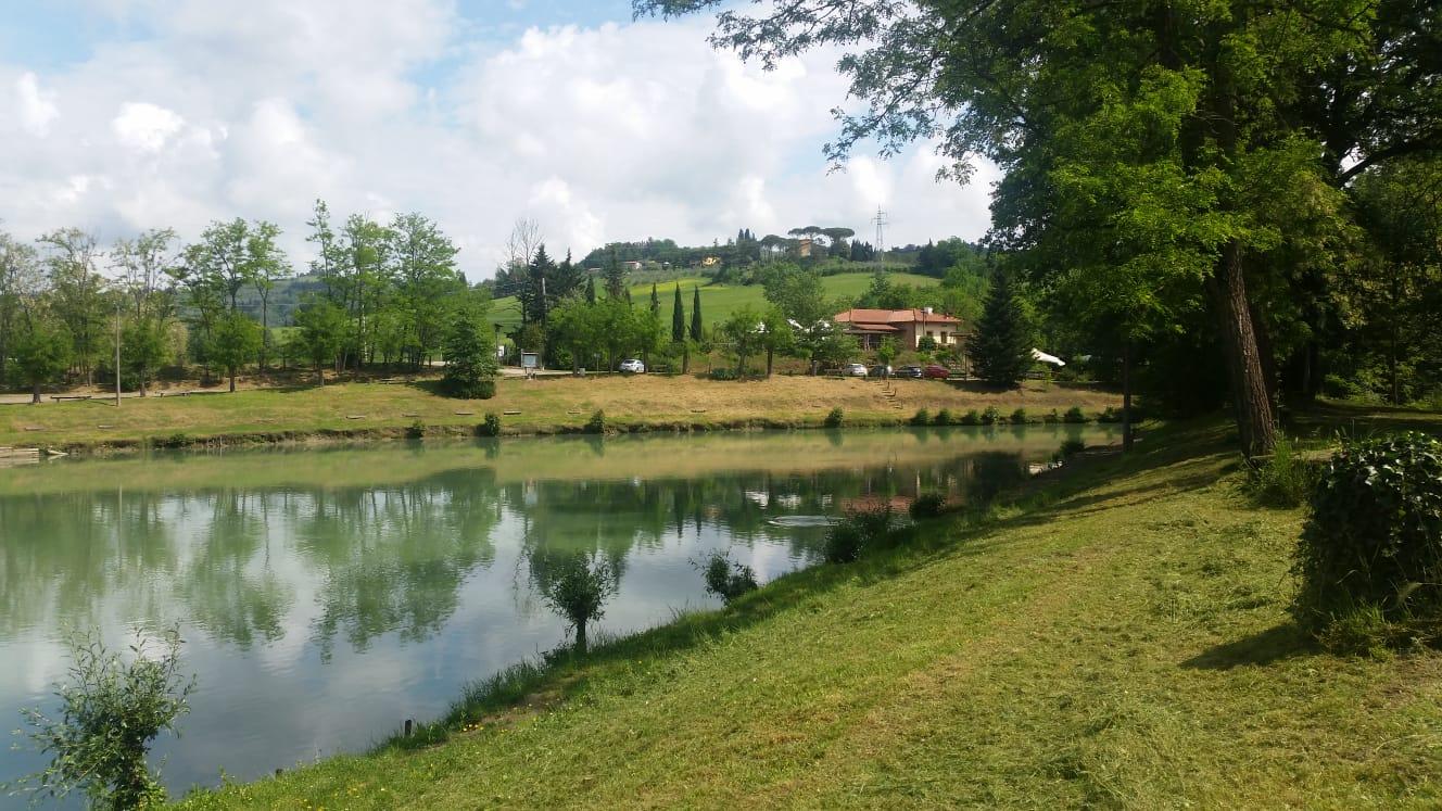 foto Ristorante La Capannina sul lago