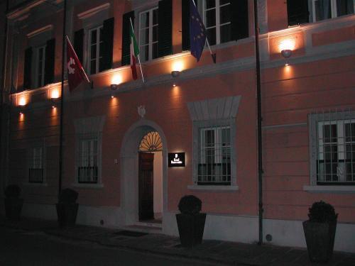 hotel Hotel Novecento