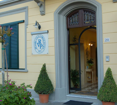 foto Hotel Villa Primavera