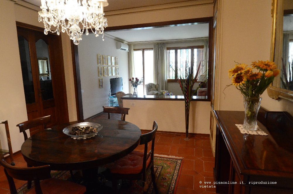 comuni Bed and Breakfast PISA RELAIS
