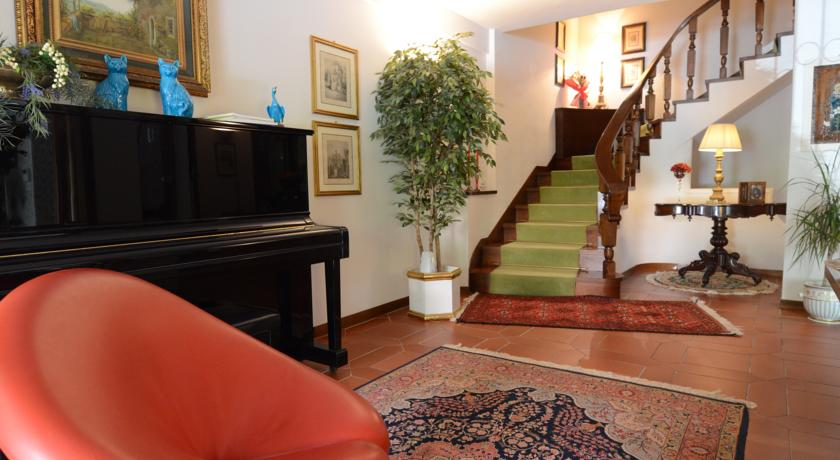 top Bed and Breakfast PISA RELAIS