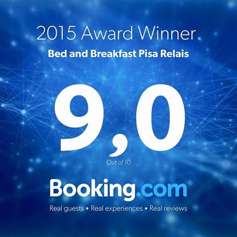 top Bed and Breakfast PISA RELAIS