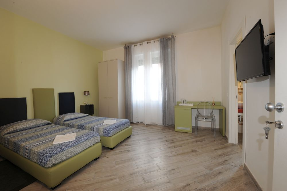 camere Bed and Breakfast ARISTON PISA TOWER