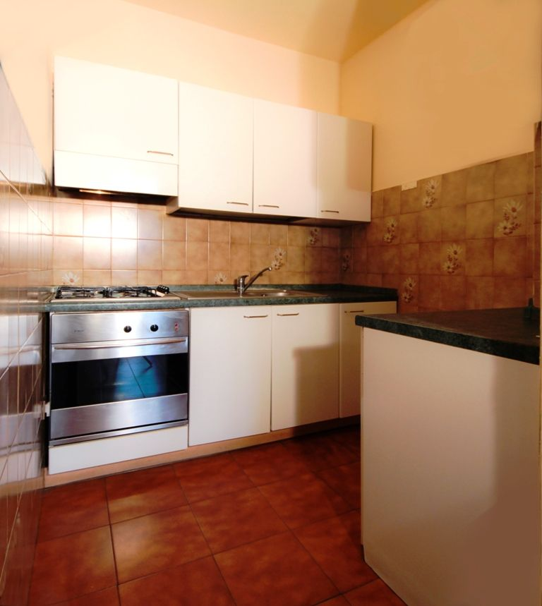 App-B Residence ISOLA VERDE, Cisanello Pisa