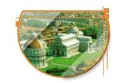 hotel città Pisa